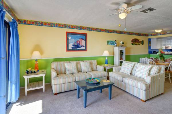 Photo Beachfront Townhome wprivate parking, Right on the Beachquot- 2 Bedroom (Santa Rosa Beach, FL)