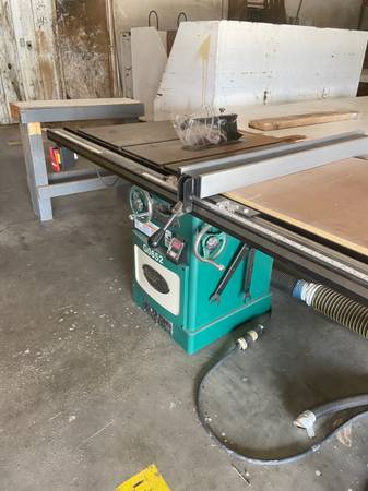 Photo Closing boat making facility and selling all the tools - $75 (Valdosta GA)