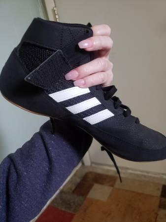 Photo Wrestling shoes (Hahira)