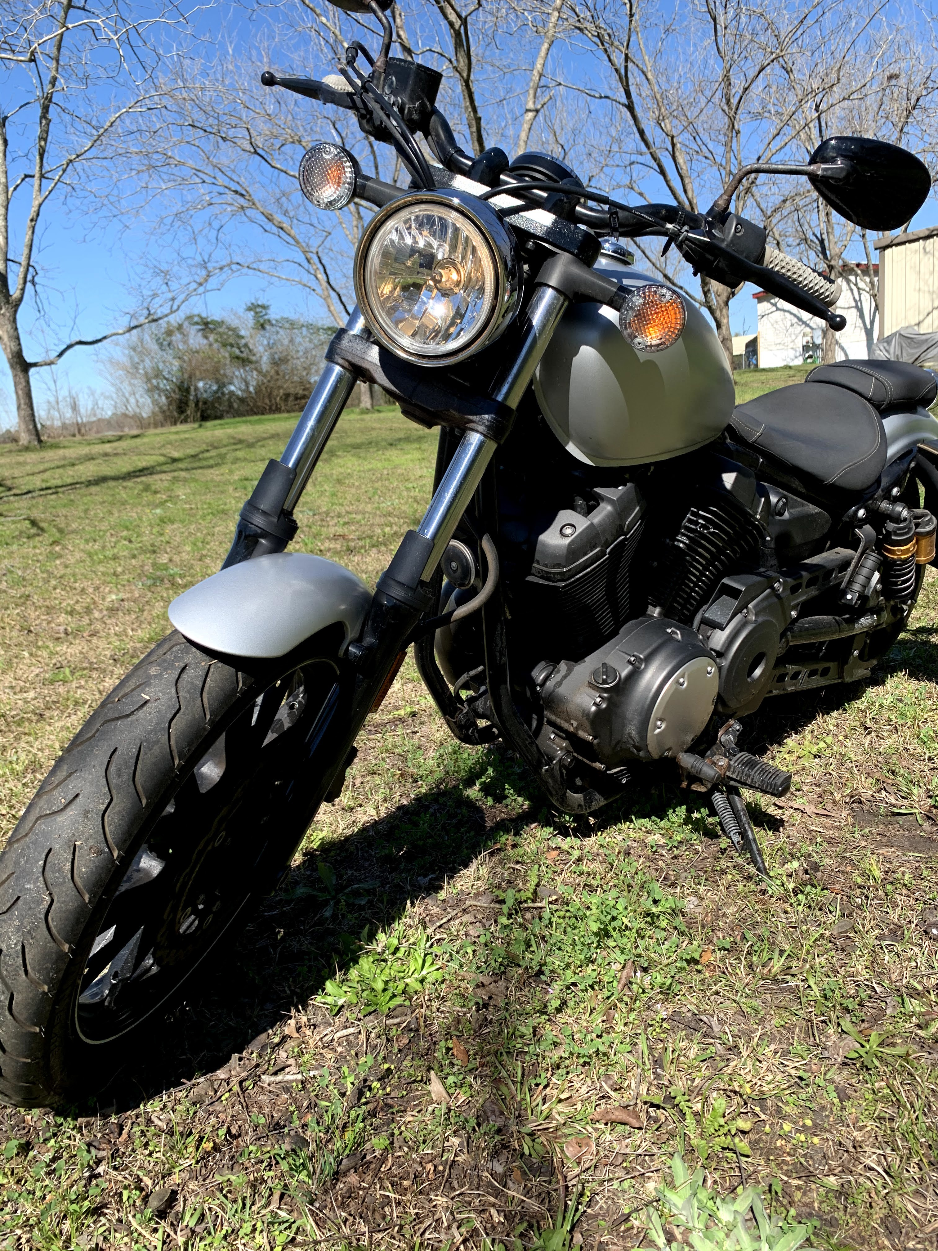 Photo Used 2015 Star Motorcycles Cruiser Motorcycle  $5200