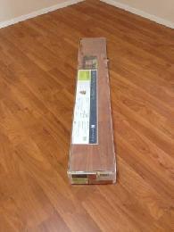 Harmonics Honey Maple Laminate Plank