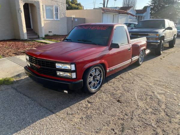 Photo 1990 Chevy - $7000 (Oxnard)