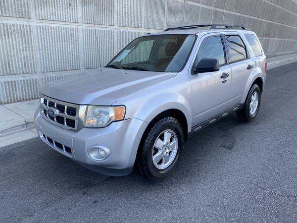 Photo 2011 Ford Escape XLT. CALL ALFRED 818-620-9673 - $6,949 (LOWEST PRICES call Alfred 818-620-9673)