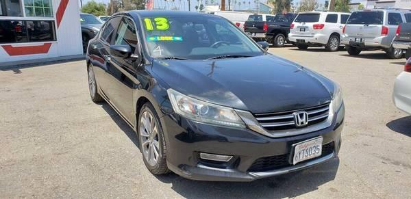 Photo 2013 Honda Accord Sport - $10995 (VENTURA COUNTY)