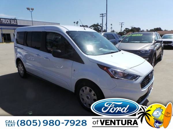 Photo 2019 Ford Transit Connect Wagon XLT - $25000 (2019FordTransit Connect Wagon)