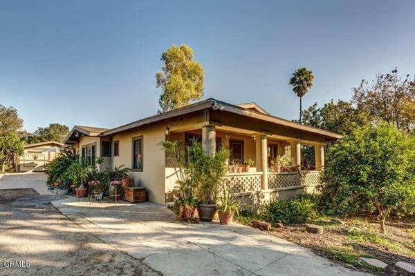 Photo Aesthetic Santa Paula Single Family Residential For Sale (Santa Paula)