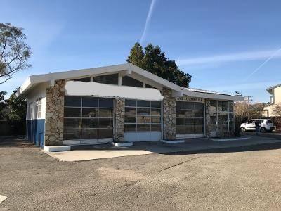 Photo Auto Repair Bays For Lease, 2 - $4,000 (Simi Valley, Ventura County, CA (93063))