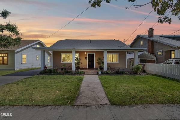 Photo Awesome Home For Sale In Santa Paula (Santa Paula)