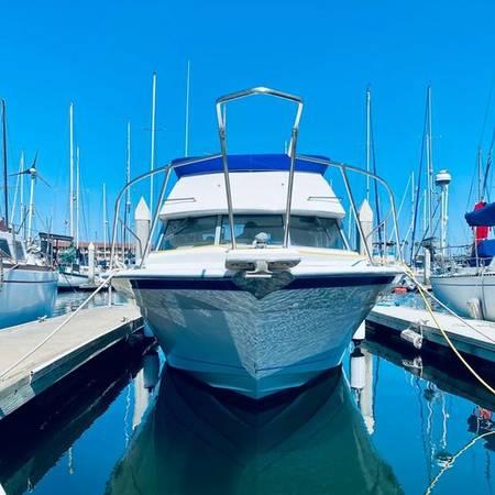 Photo Boat for Sale with Free Trailer - $24,000 (Ventura) - $24,000 (Ventura)