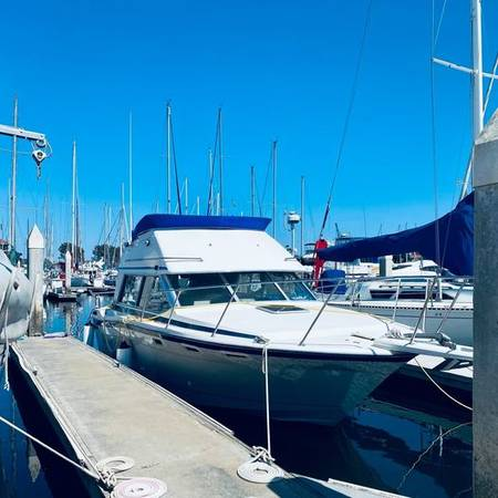 Photo Boat for Sale with Free Trailer - $24,000 (Ventura)
