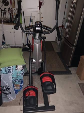 Photo Bowflex M5 max trainer - $750 (Simi Valley)