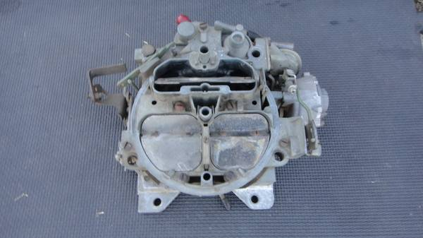 Photo GM Firebird 350400 misc parts - $1,234 (East Simi West Valley Area)