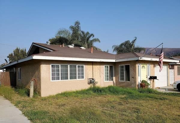 Photo Graceful Santa Paula Single Family Residential For Sale (Santa Paula)