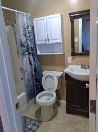Photo Large Private Room In T.O. Pvt Entrance, Pvt Bath,  Fenced in Yard (Thousand Oaks Ca)
