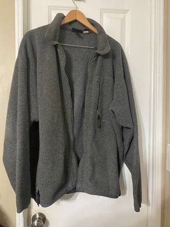 Photo Mens vintage Patagonia fleece jacket XL - $55 (Camarillo)
