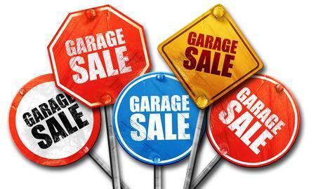 Photo Neighborhood of Garage Sales - Stone Hedge (Ventura)