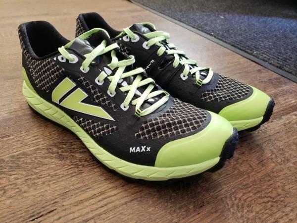 Photo New Trail Running Shoes (VJ Sport) - $100 (Ventura)