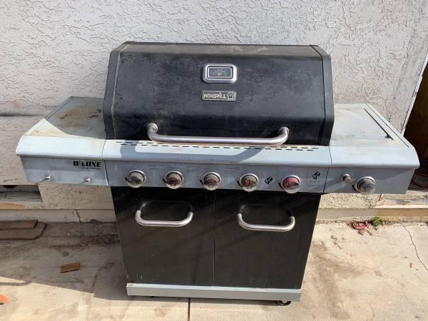 Photo Nexgrill BBQ Grill - $30 (Camarillo)