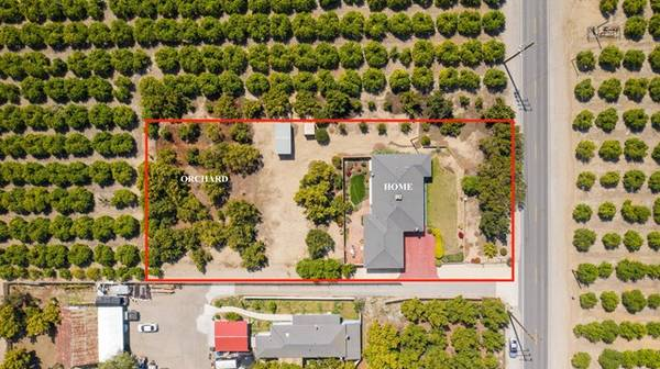 Photo Outstanding Home For Sale In Santa Paula (Santa Paula)