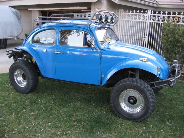Photo Prerunner VW Baja Bug Heavy Duty Offroad Mirror mounts - $65 (Ventura County line)