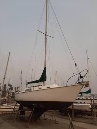 Photo SAIL BOATS FOR SALE (Oxnard)