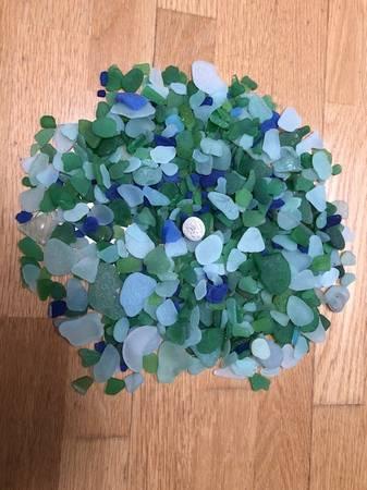 Photo SEA GLASS - $60 (Thousand Oaks)