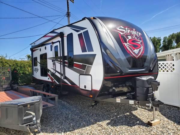 Photo Stryker 2313 - $48,000 (simi valley)