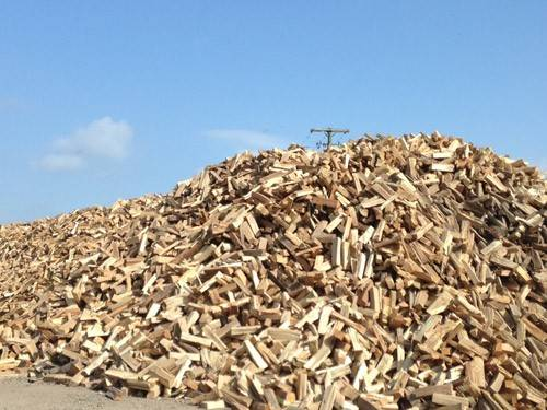 Photo Ventura county39s number one firewood provider free delivery - $100 (Serving ventura county , sb County parts of LA)