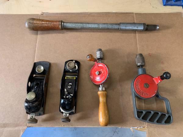 Photo Vintage tools - $50 (Camarillo)