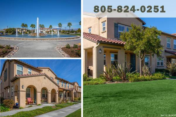 Photo WD - Garage - 4 Years New 3 Bedroom Townhouse Located In Prime Oxnard (Oxnard  Riverpark)