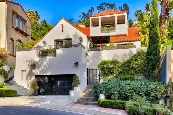 Photo West Hollywood Chaplin Sunset Villa (Los Angeles, CA)