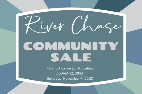 Photo Community Garage Sale (New Braunfels)
