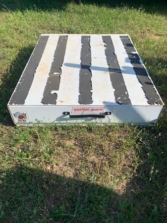 Photo Packrat Tool Box - $350 (Yoakum)