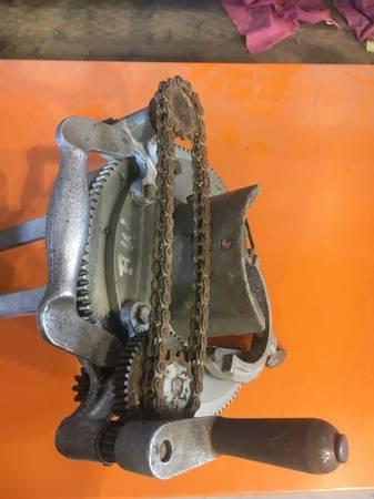 Photo Welding machine - $450 (Victoria)