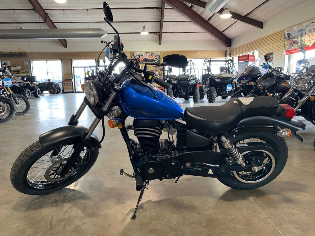 Photo 2019 Suzuki Boulevard S40 $5799