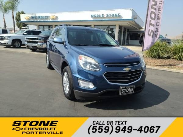Photo 2016 Chevrolet Equinox LT - $14,126 (_Chevrolet_ _Equinox_ _SUV_)