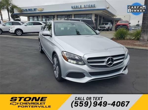 Photo 2017 Mercedes-Benz C 300  - $21275 (_Mercedes-Benz_ _C 300_ _Sedan_)