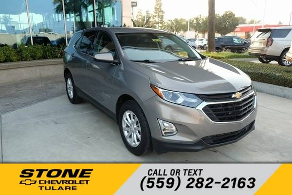 Photo 2018 Chevrolet Equinox LT - $19,773 (_Chevrolet_ _Equinox_ _SUV_)