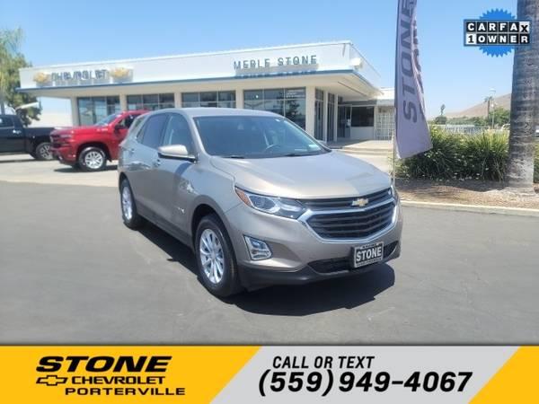 Photo 2018 Chevrolet Equinox LT - $23,892 (_Chevrolet_ _Equinox_ _SUV_)