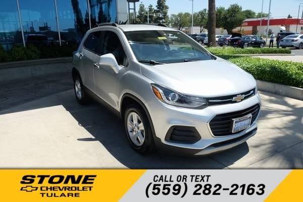 Photo 2018 Chevrolet Trax LT - $17,000 (_Chevrolet_ _Trax_ _SUV_)
