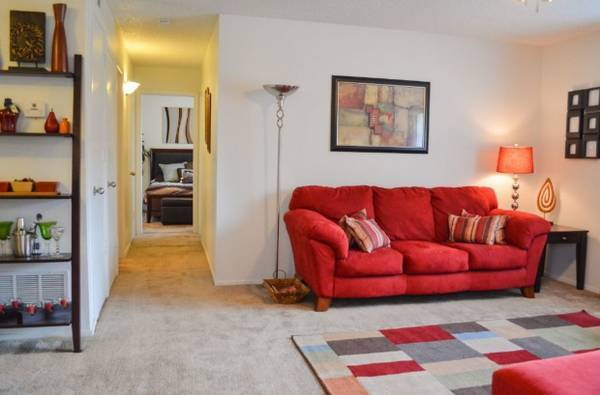 Photo Bedroom Apartments For Rent (visalia-tulare)