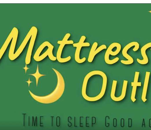 Photo Extra Firm Mattress at Mattress Outlet - $649 (Visalia)