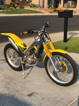 Photo Gas Gas Trials - $3,000 (Clovis, Calif)