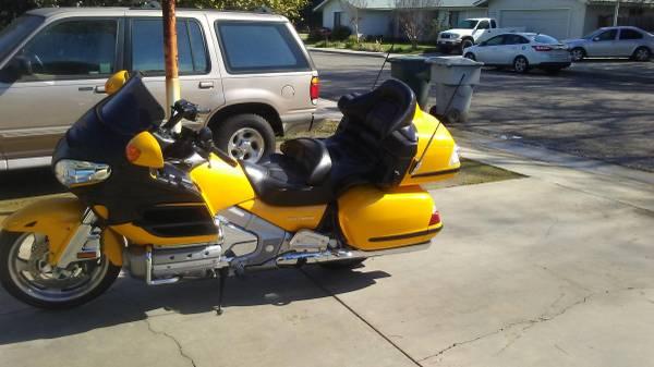 Photo Motorcycle for sale - $10,000 (Visalia)
