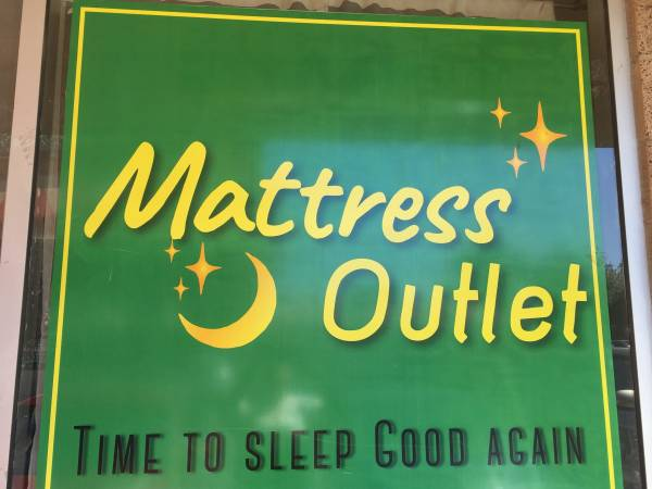 Photo Queen Mattress on sale for the price of a full size - $299 (VISALIA)