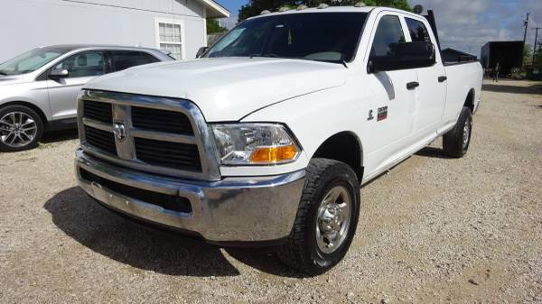 Photo 12 RAM 3500 CREW DIESEL 4X4 - $13900 (TRIPLE C MOTORS.NET)