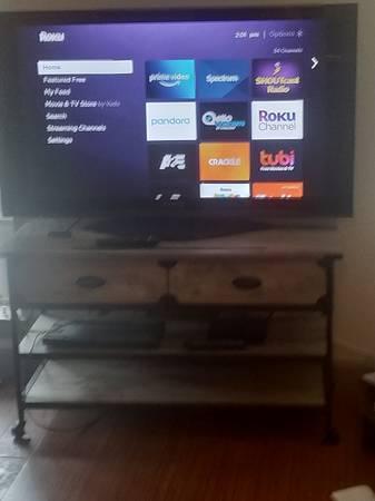 Photo 50 Inch Panasonic TV - $125 (Waco)