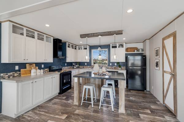 Photo Brand NEW FLOORPLAN 32 mobile home for sale NOW AVAILABLE 2020 (YOUR LAND COMMUNITY OR PARK)