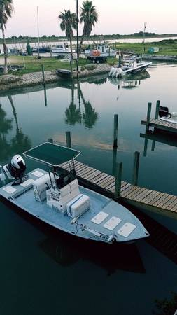 Photo Center Console boat wanted - $10,000 (Central Texas)