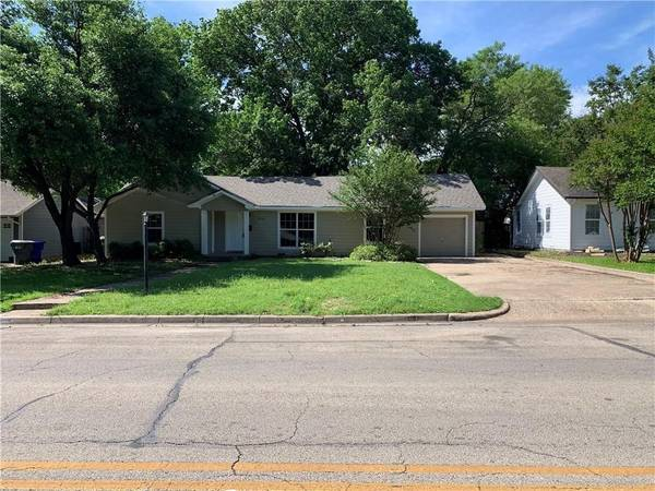 Photo HOUSE FOR RENT - Clean and Cozy (Waco, TX)